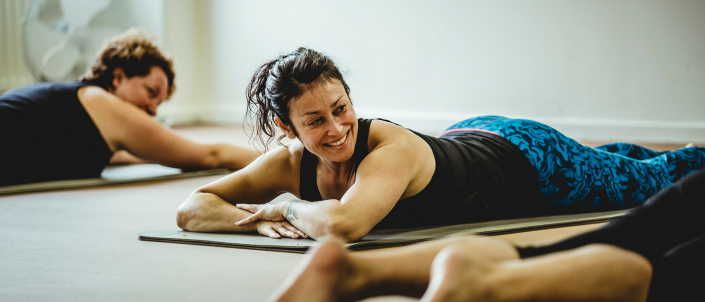 hatha yoga arnhem