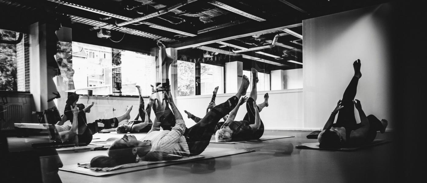 Yin Yoga Arnhem