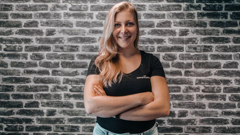 Sandra Gosselink